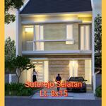 Rumah Sutorejo Selatan