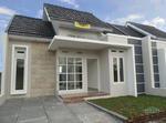 Unit Terakhir Rumah Cantik Utara Casa Grande dekat Kampus Sanata Dharma Maguwo Tajem Instiper UPN