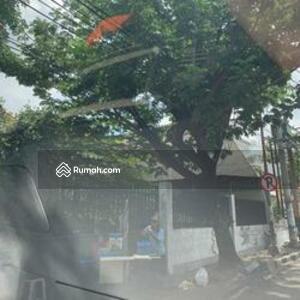 Dijual - Rumah Hitung Tanah Raya Arjuna, Kedung Doro, Surabaya