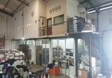 Dijual Gudang Strategis Kopo Sadang