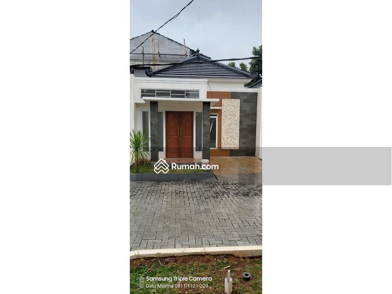 Dijual Rumah Nuansa Bali Cimanggis  Depok Strategis Akses 3 Pintu Tol Free Biaya-Biaya #98785458