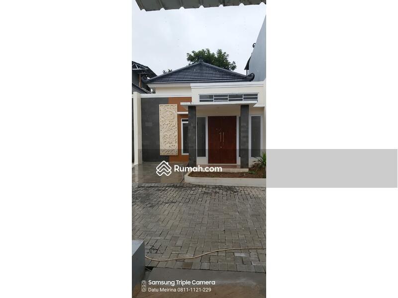 Dijual Rumah Nuansa Bali Cimanggis  Depok Strategis Akses 3 Pintu Tol Free Biaya-Biaya #98785464