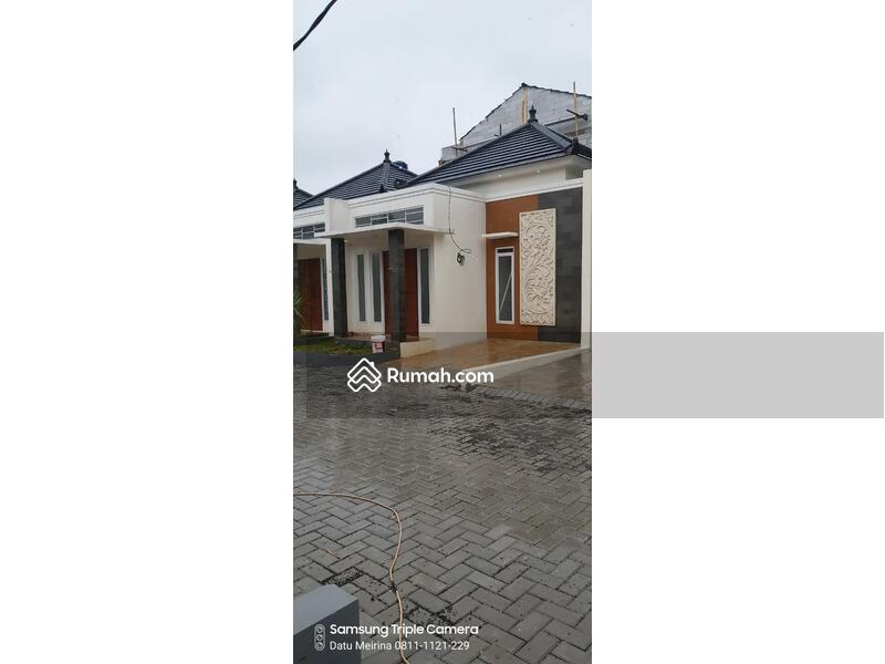 Dijual Rumah Nuansa Bali Cimanggis  Depok Strategis Akses 3 Pintu Tol Free Biaya-Biaya #98785472