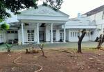 Jl. Metro Pondok Indah, Pd. Pinang, Kec. Kby. Lama, Kota Jakarta Selatan, Daerah Khusus Ibukota Jaka