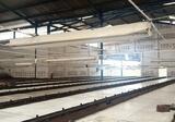 Dijual Pabrik Mainroad Holis