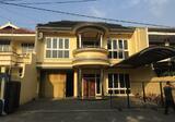 Dijual Rumah Luas Hitung Tanah di Sayap Pasteur, Bandung