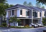 Dijual Rumah Baru Duta Vista, Sarijadi, Sukasari, Bandung