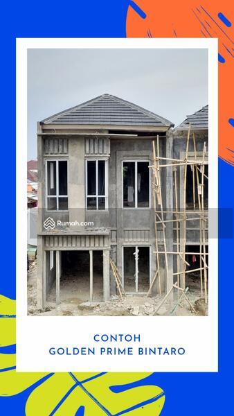 Golden Prime Bintaro Rumah 2Lt Harga Murah Kawasan Bintaro!! Dekat Toll Bintaro #99723132