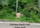 Bukit Golf