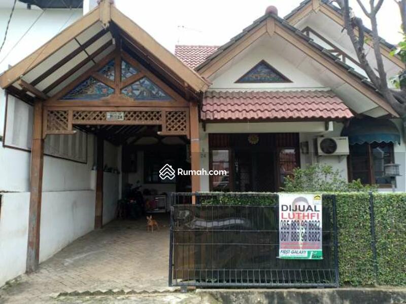 Rumah Asri Di Kemang Pratama 2 Bekasi Kemang Melati 7 Kemang Pratama Bekasi Jawa Barat 4 Kamar Tidur 100 M Rumah Dijual Oleh Luthfi Rachman Rp 1 7 M 17105556