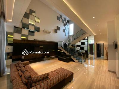 Dijual - Rumah Mewah Mediterania Resort PIK Pantai Indah Kapuk