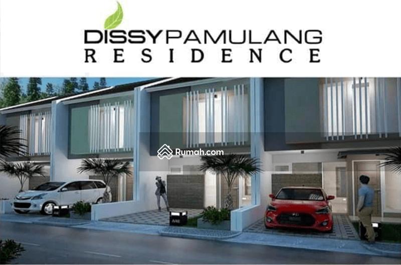 RUMAH 2 LANTAI dengan HARGA 1 LANTAI?? Dissy Pamulang Residence #103189928