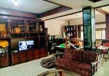 Sudirman. Rumah Gudang Dijual Mainroad . Bandung
