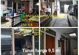 Ruko Mainroad Jl Pajajaran Bamdung