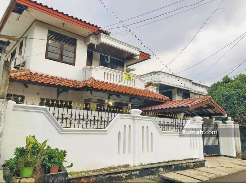 Rumah Di Pancoran Barat, Jalan 2 Mobil, Dekat Triloka #104279442