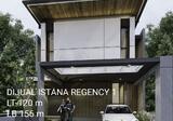 Dijual Rumah Baru di Istana Regency, Bandung