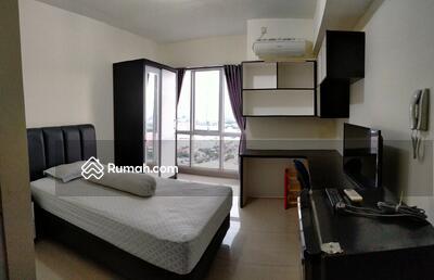 Dijual - Dijual Apartemen Margonda Grand Taman Melati, 1BR Full Furnished Tower B Lantai 22