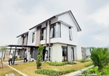Dijual Rumah KBP Tatar Simawanoja, Bandung Barat