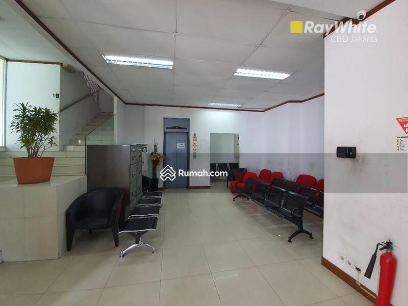 Gedung Kantor Jl.Kesehatan #106665114
