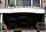 Dijual Ruang Usaha Mainroad Braga Bandung