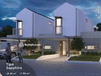 Dijual - Smart Home Nuansa Villa di Cimahi Cimareme