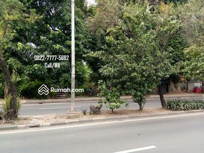 Dijual - Dijual Tanah Di Pinggir Jalan Raya Raden Inten Jakarta Timur