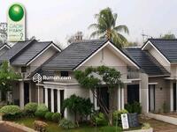 Dijual - DP 1 juta Rumah Di Jadepark 2 Serpong, DP 0%