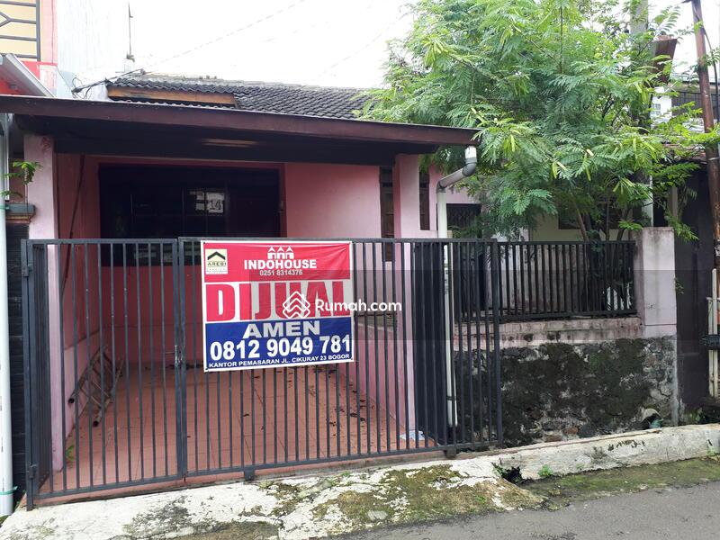 Rumah lokasi sangat strategis di Indraprasta #94512248
