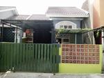 Rumah siap huni full furnished di villa pucang kencana pucanggading