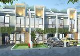 Rumah Strategis Di Taman Sakura Kavling 3, Indent, Soekarno Hatta, Bandung