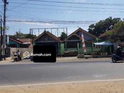 Disewa - Rumah TinggalRumah Sewa di Jl. Senopati Arcawinangun