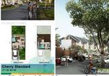 Dijual Rumah Baru di Summarecon Bandung Type Cherry Standar