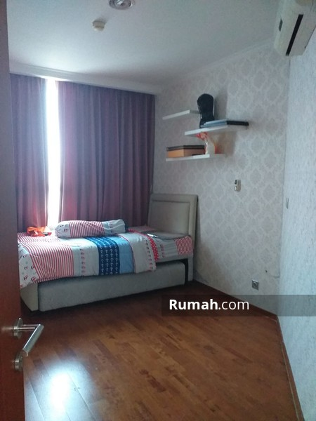 Townhome Ancol Mansion #94637452