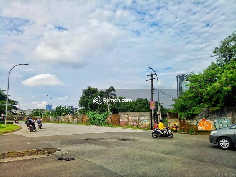 Tanah luas 2 Ha dekat pasar 8 Alam Sutra #94660008