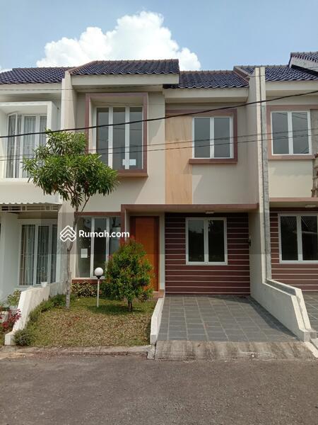 Rumah Baru Dalam komplek Full Bata Merah #105357538