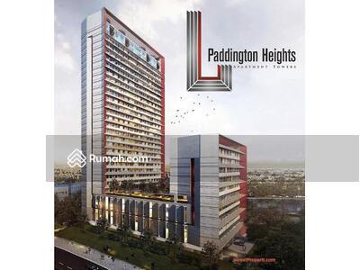 Disewa - Apartemen Paddington Height