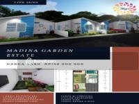 Dijual - Madina Garden Estate