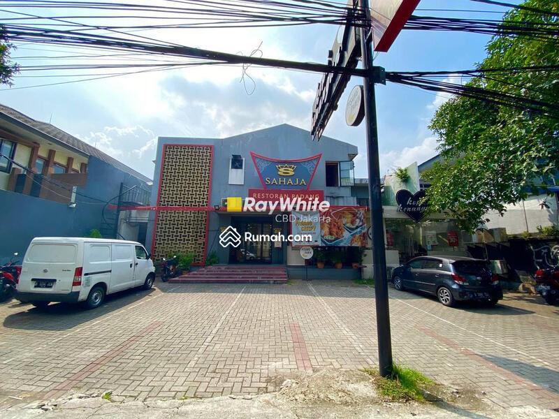 Dijual Rumah Jl. Kyai Maja #103886824