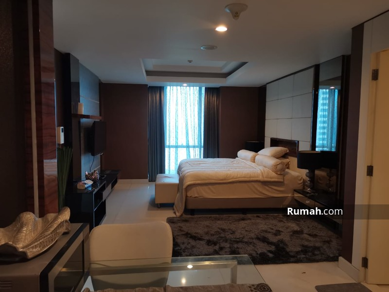 Apartemen Regatta Pantai Mutiara Studio #94735918