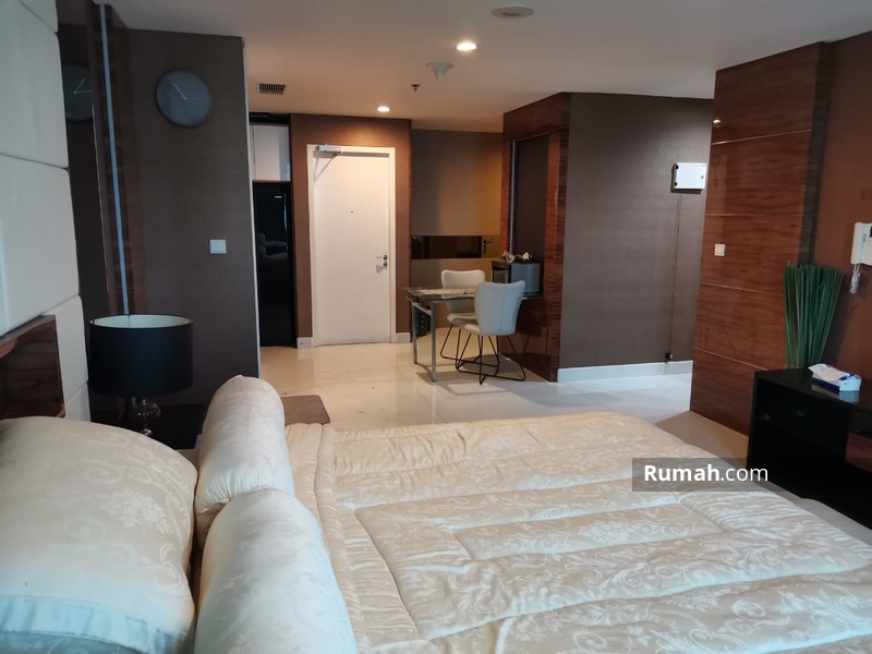 Apartemen Regatta Pantai Mutiara Studio #94735926