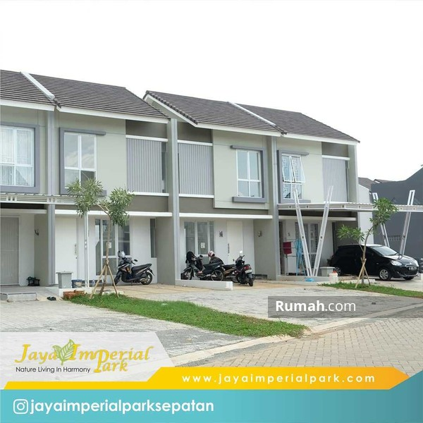 Jaya Imperial Park #94754340