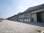 Gudang di Raya Pakal Surabaya Siap Pakai - Lokasi Strategis Dekat Tol Tanjungsari