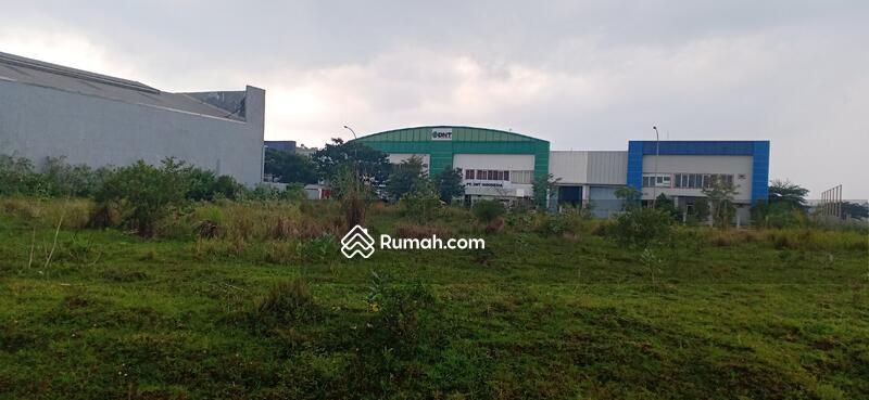 Kavling industri di legok tangerang, dekat dari PT LG #94783966