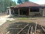 Dijual Tanah Luas dan Murah Strategis di Desa Kedungmoro Lumajang