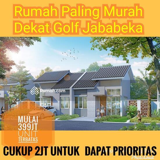 Perumahan Gardenville Cikarang Utara Bekasi Jawa Barat 2 Kamar Tidur 30 M Rumah Dijual Oleh Benny Tan Rp 399 Jt 17174355