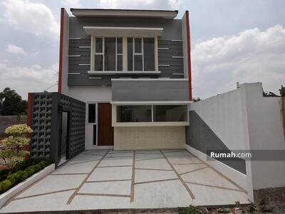 Dijual - Rumah Mewah  (Bekasi Timur)