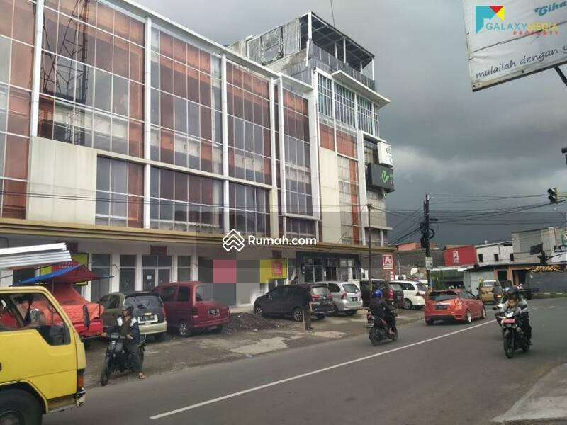 Ruko Baru Super Strategis di Pusat Kota Garut #94904638