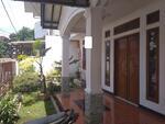 Rumah 1, 5 lantai asri terawat komplek Salendro Turangga Bandung