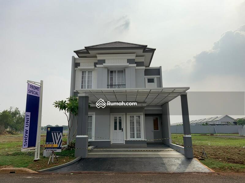 Rumah Exclusive Pool Grand Wisata Bekasi #99649144