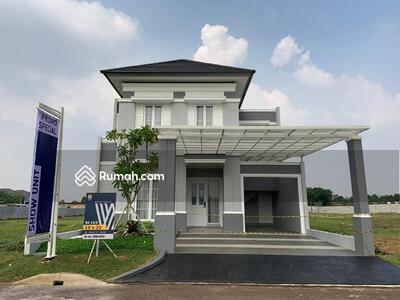 Dijual - Rumah Exclusive Pool Grand Wisata Bekasi